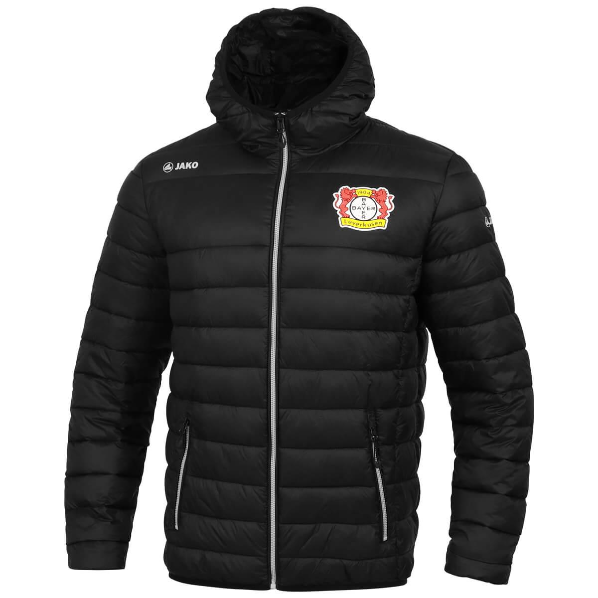 Bayer 04 Leverkusen Steppjacke - Kinder | Jako BA7303
