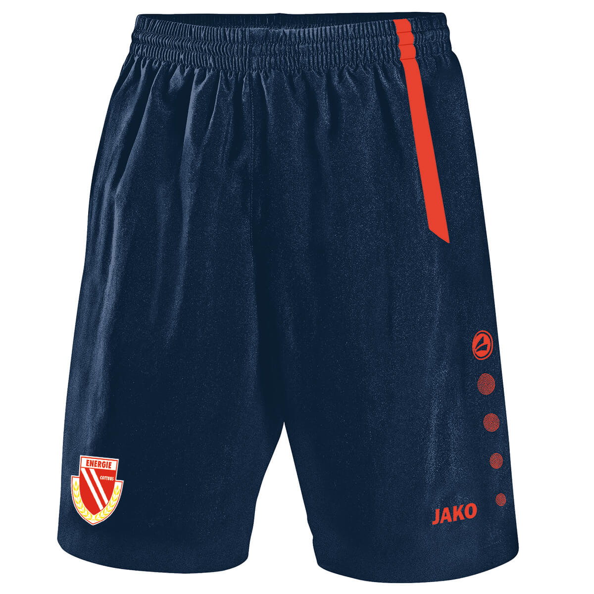 FC Energie Cottbus Short Away - Kinder | Jako CO4419A
