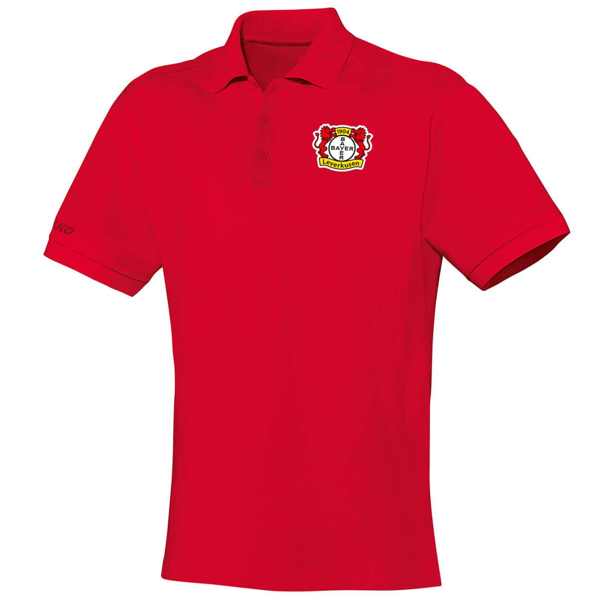 Bayer 04 Leverkusen Polo Team - Frauen | Jako BA6333