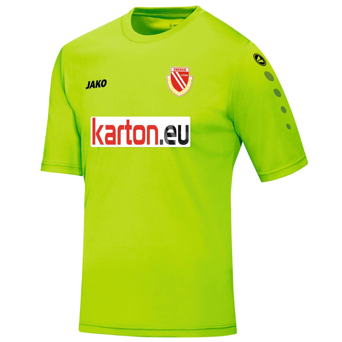 FC Energie Cottbus Trikot Ausweich - Herren | Jako CO4219I