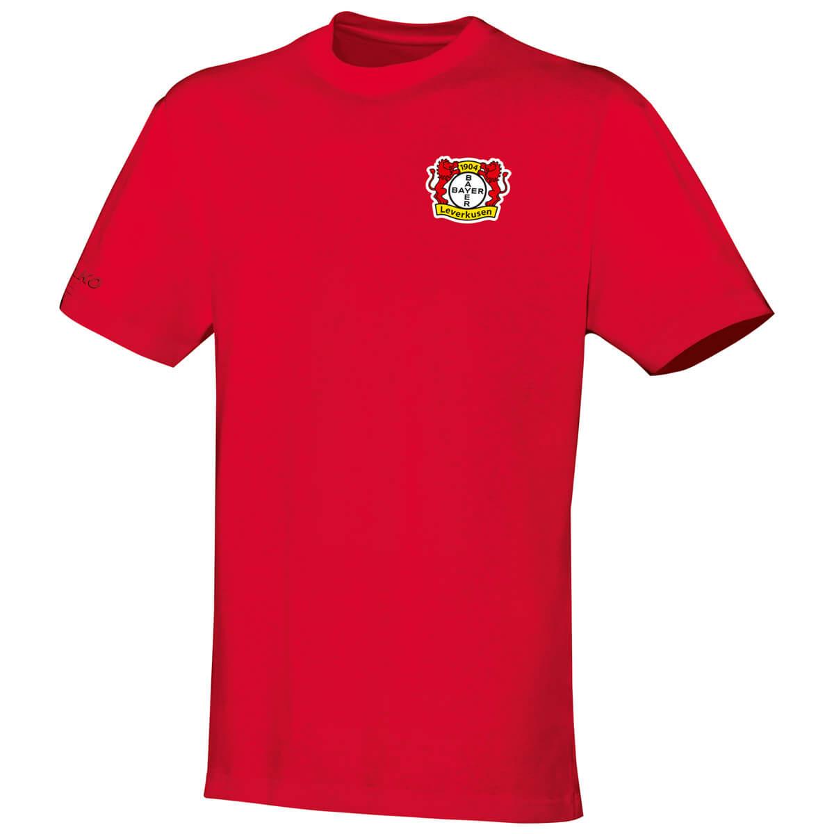 Bayer 04 Leverkusen T-Shirt Team - Frauen | Jako BA6133