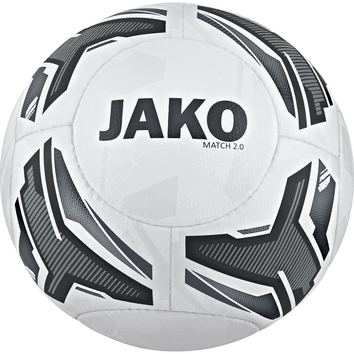 Jako Trainingsball Match 2.0  2329  | div. Größen / Farben
