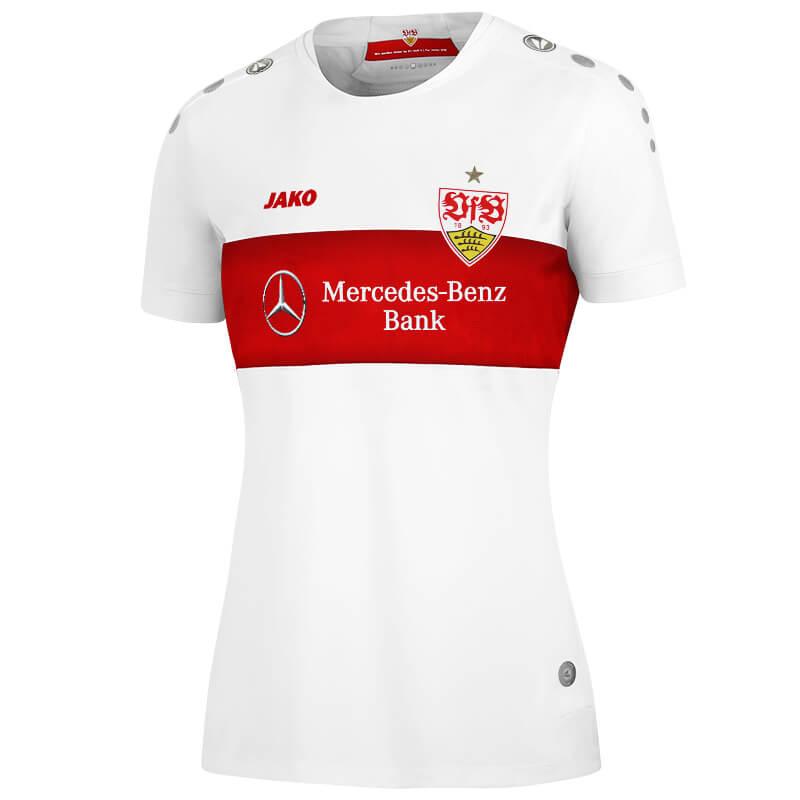 VfB Trikot Home Damen - Frauen | Jako ST4219HD