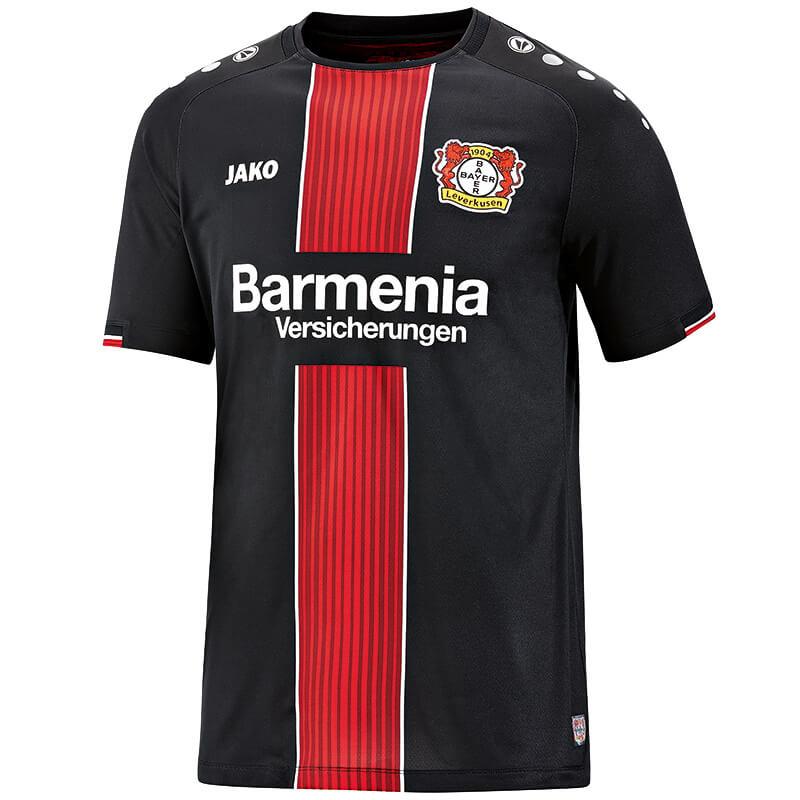 Bayer 04 Leverkusen Trikot Home KA - Herren | Jako BA4218H