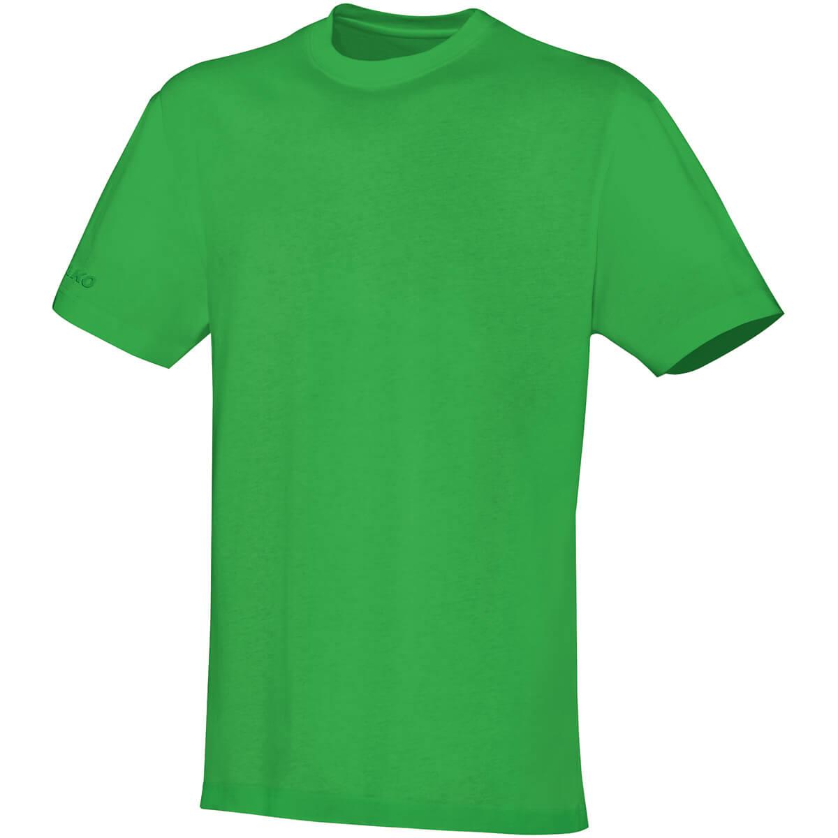 Jako T-Shirt Team Herren 6133  | div. Größen / Farben