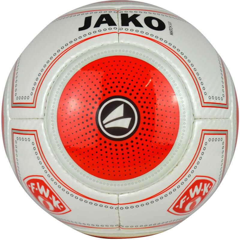 Würzburger Kickers Ball -  | Jako WK2300