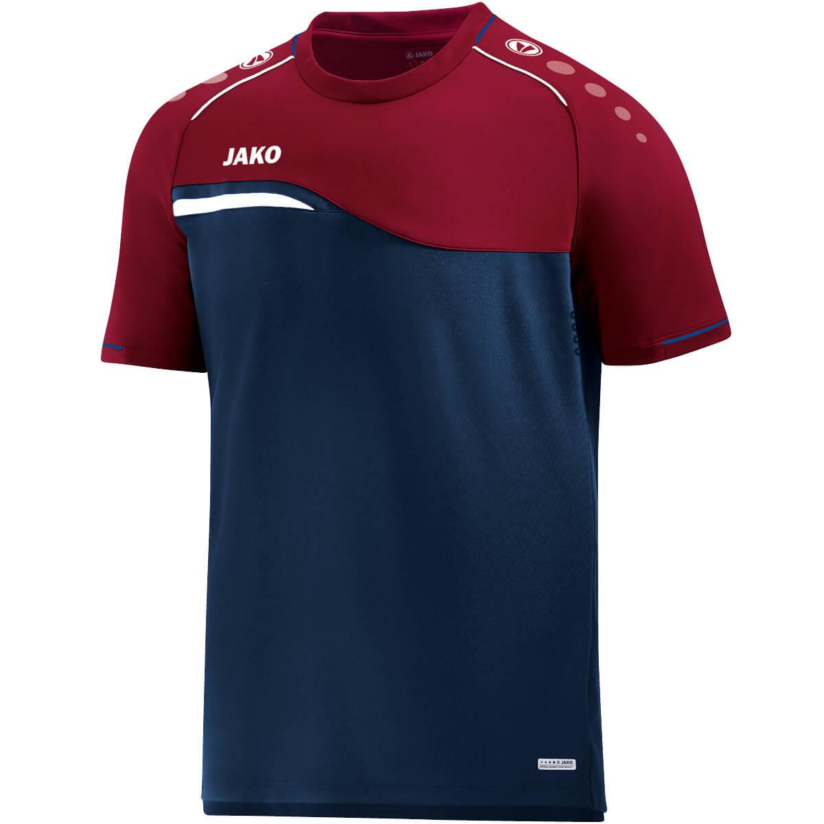 T-Shirt Competition 2.0 - Frauen | Jako 6118