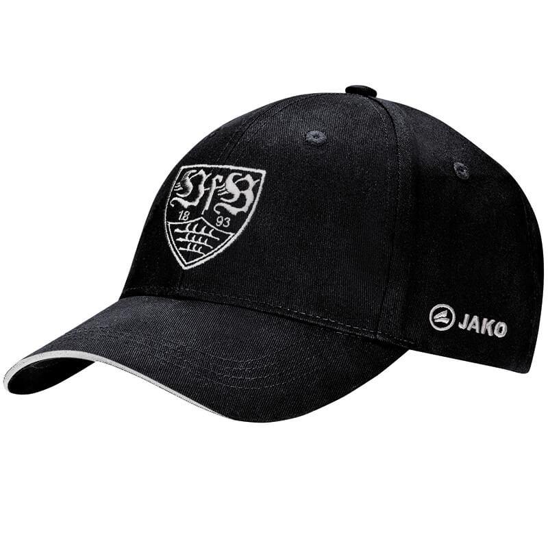 Jako VfB Team Cap  ST1293  | div. Größen / Farben