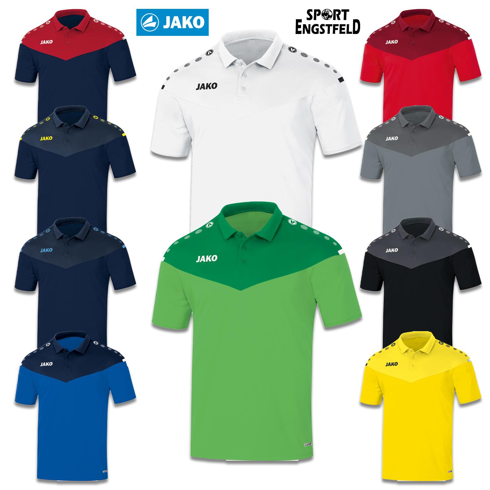Jako Polo Champ 2.0 Herren 6320  | div. Größen / Farben