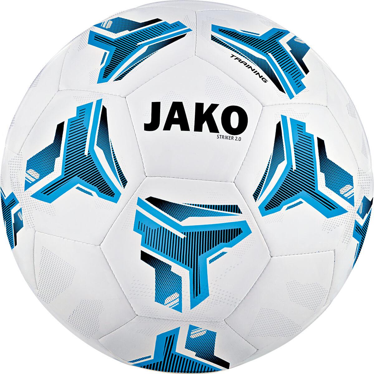 Jako Trainingsball Striker 2.0 MS  2354  | div. Größen / Farben