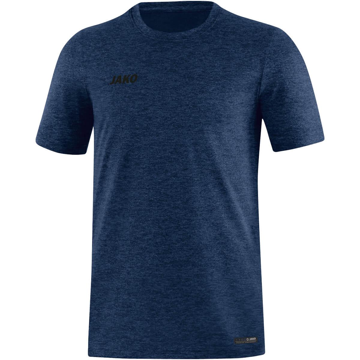 Jako T-Shirt Premium Basics Herren 6129  | div. Größen / Farben