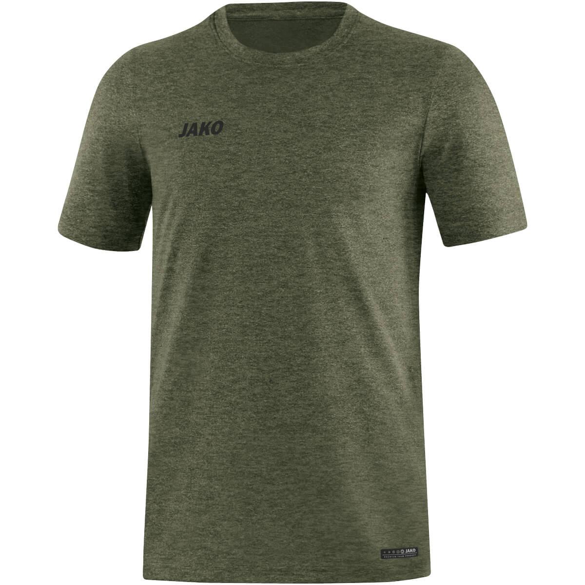 T-Shirt Premium Basics - Frauen | Jako 6129