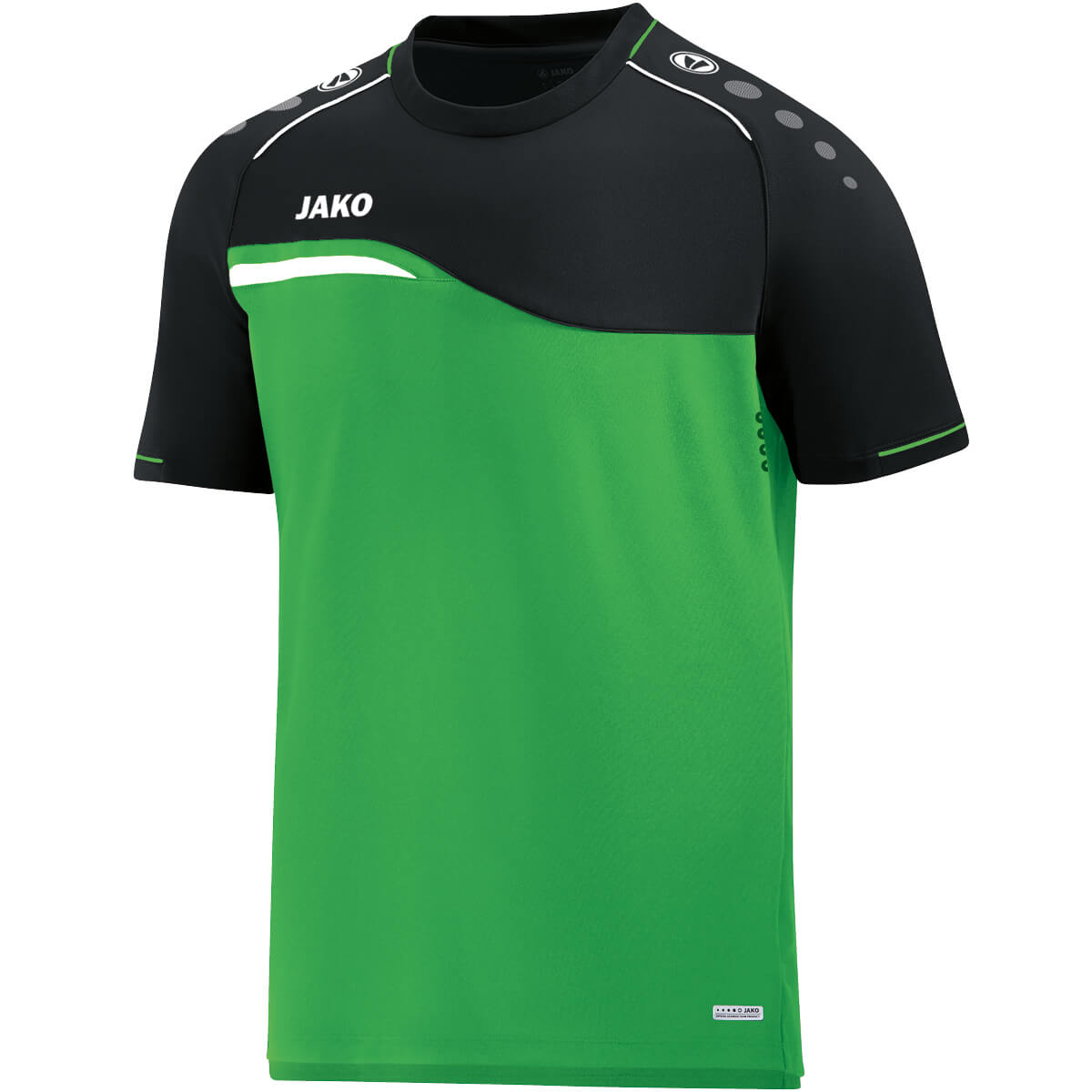 T-Shirt Competition 2.0 - Herren | Jako 6118