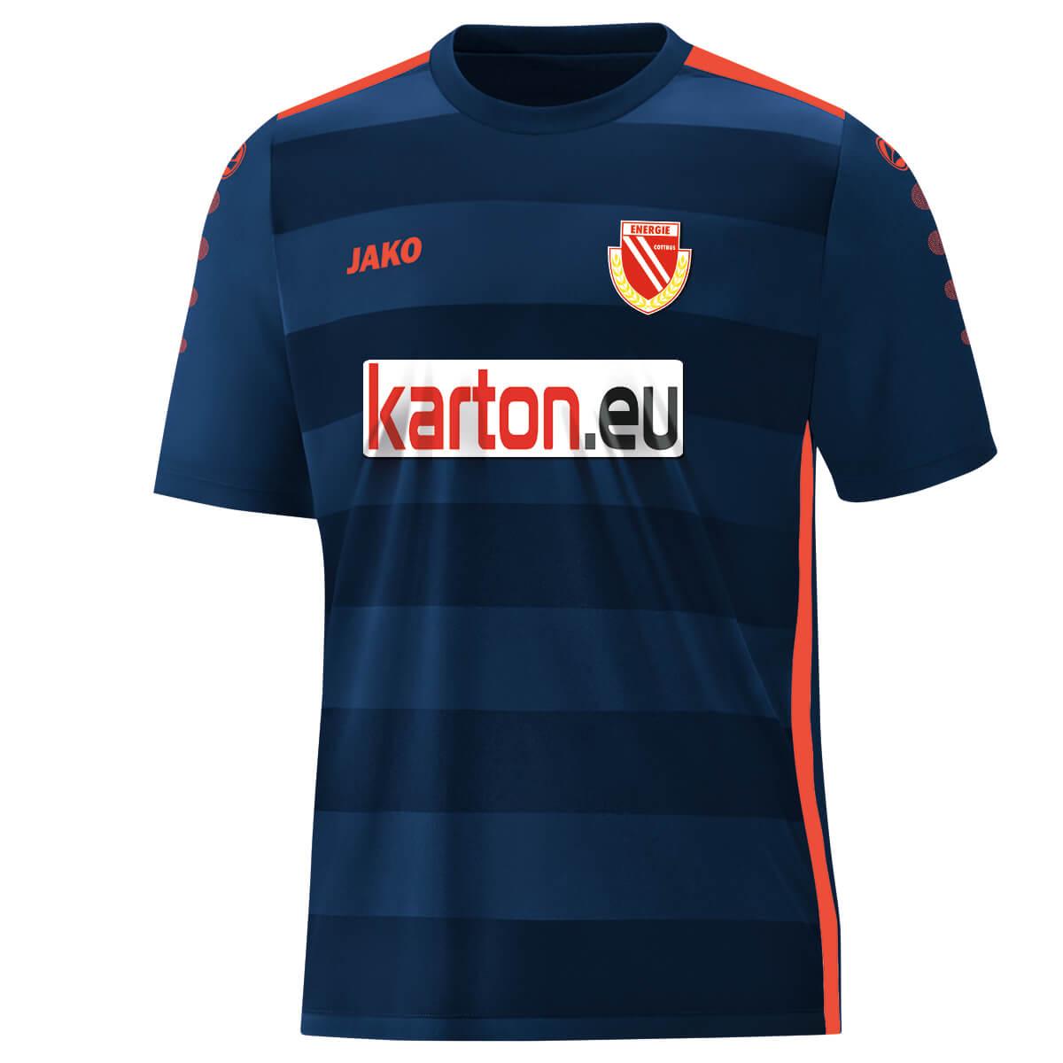 FC Energie Cottbus Trikot Away - Herren | Jako CO4219A