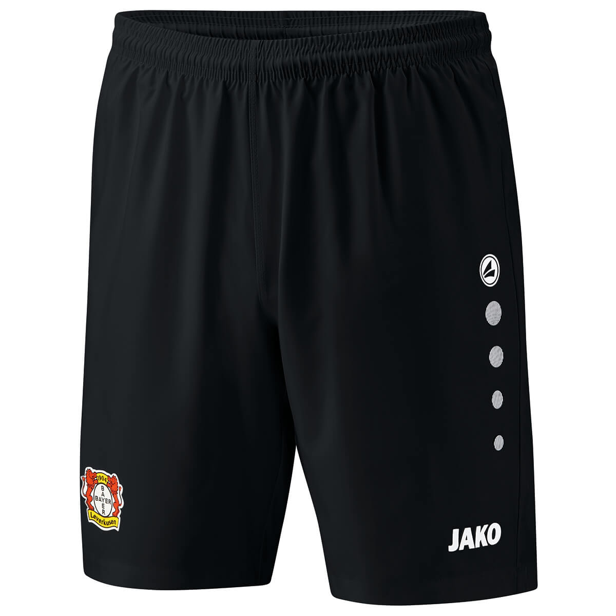 Bayer 04 Leverkusen Short Home - Kinder | Jako BA4418H