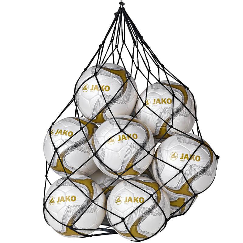 Jako Ballnetz 10er  2390  | div. Größen / Farben