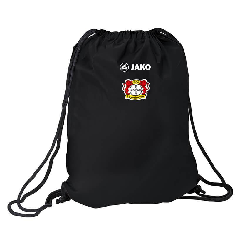 Jako Bayer 04 Leverkusen Gymsack Team  BA1703  | div. Größen / Farben