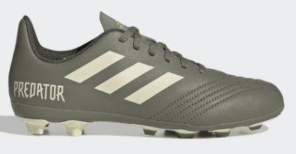 Adidas Kinder Fußballschuh Predator 19.4  FG J