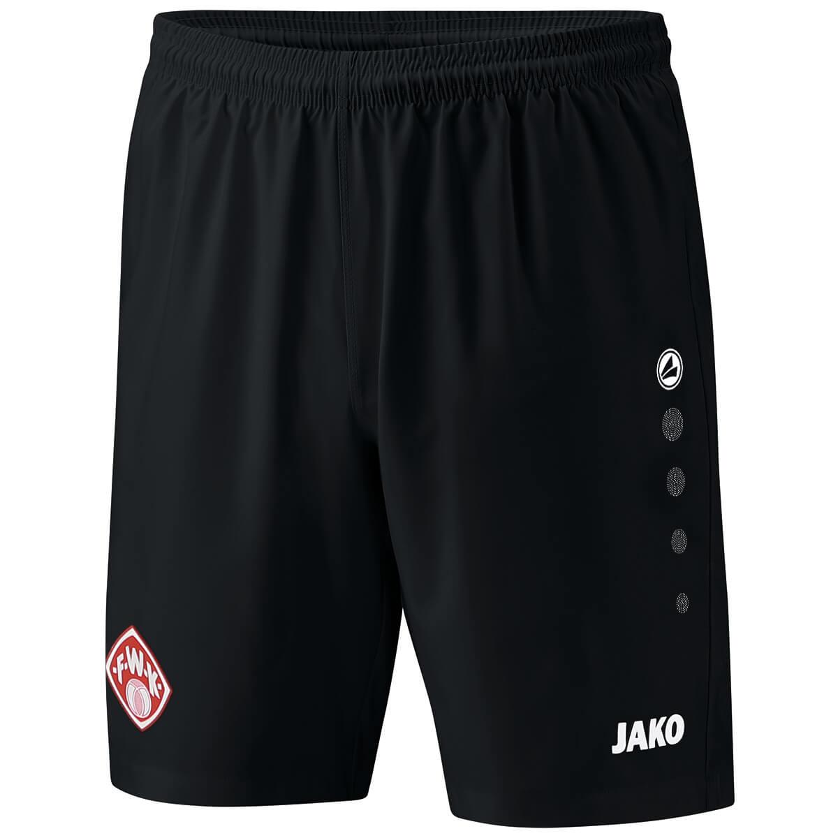 Würzburger Kickers Ausweich Short - Herren | Jako WK4417I