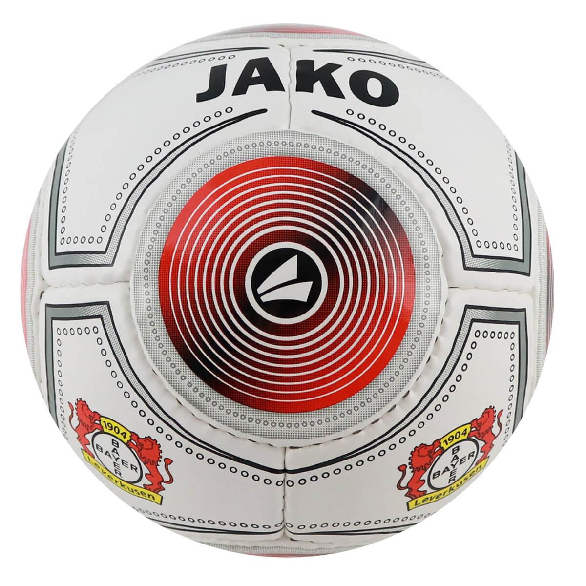 Jako Bayer 04 Leverkusen Ball  BA2300  | div. Größen / Farben