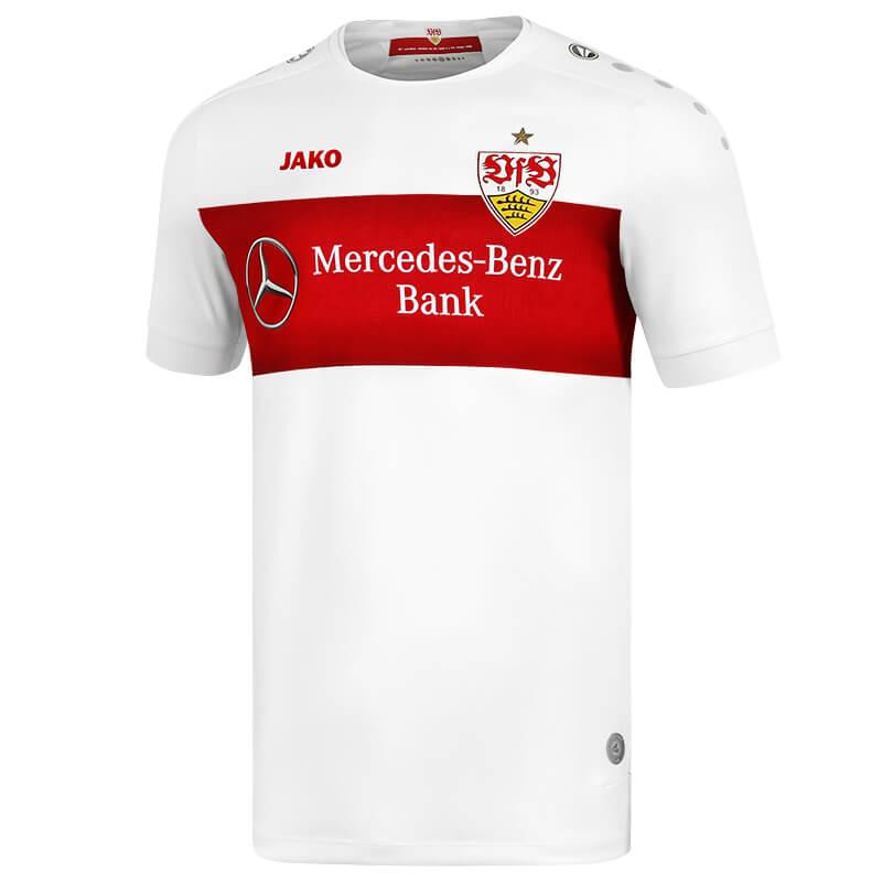 Jako VfB Trikot Home Kinder ST4219H    div. Größen / Farben