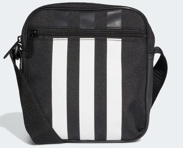 Adidas Organizer Tasche    3 Streifen Look