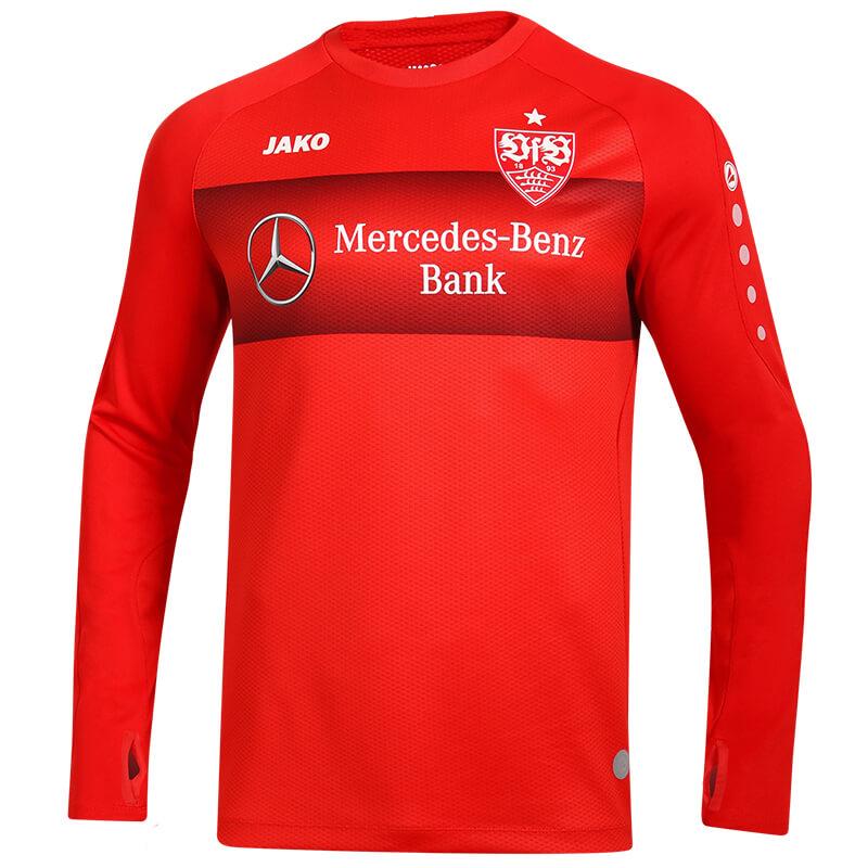 Jako VfB Teamline Sweat Herren ST8893  | div. Größen / Farben